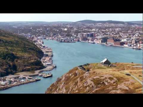 St John's, Newfoundland & Labrador, Canada