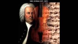 Обложка И С Бах Партита 2 для скрипки соло ре минор