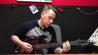 Разбор аккордов / Emin, Baghdad Tee - Парами / как играть на гитаре