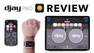 Algoriddim DJAY Review - The Ultimate Cross Platform DJ Software?