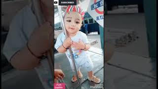 Cute😘 Babies Tiktok Videos | Funny Babies on