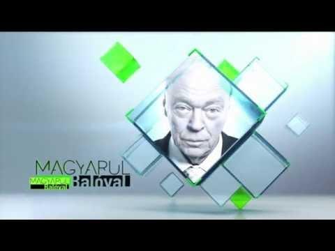 Magyarul Balóval 2016 06 09 RTL Most! Nézd újra, bármikor! bitcoin