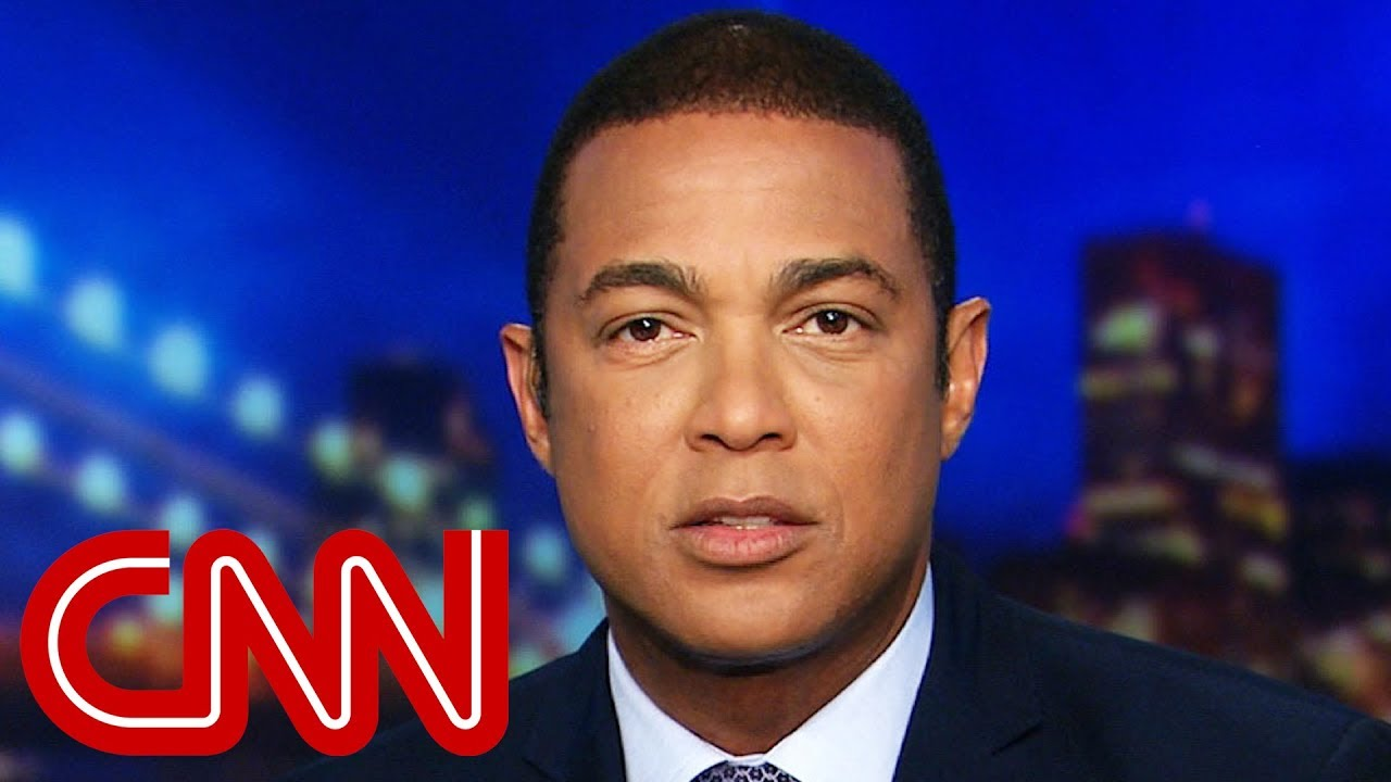 Don Lemon breaks down Trump's recent lies