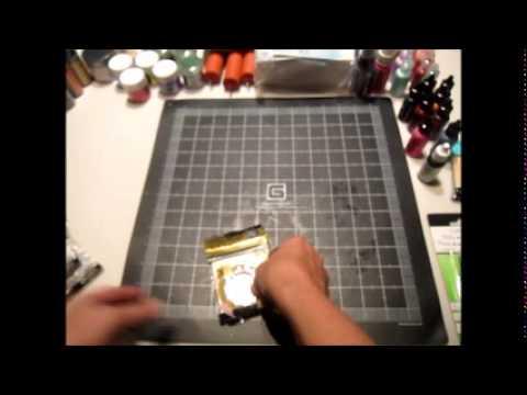 Ranger Warehouse Sale 2014 - CRAFTY HAUL!!  (not an ebay video)
