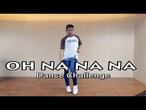 OH NA NA NA Dance Challenge