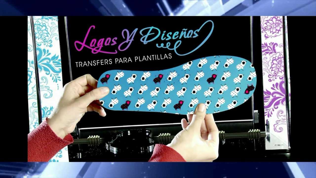 CATALOGO VENTA DE LAMINAS TRANSFERS PARA PLANTILLAS DE CALZADO Y ...