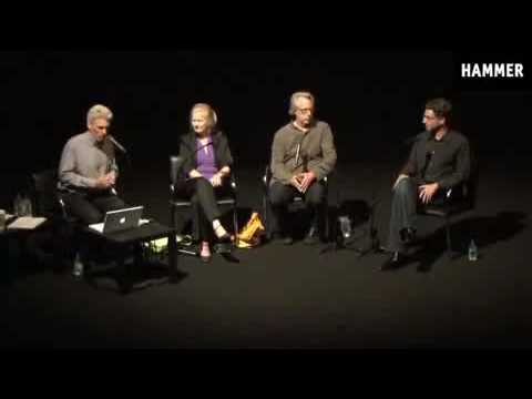 Aperture Panel: Abstraction in Photography, Hammer Museum