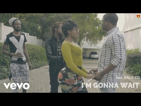 Nox - I'm Gonna Wait [Sarudzai] (Official Video) ft. Ninja Kid