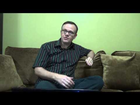 """Jesus the Super Model"" with Pastor Steve McKinney"