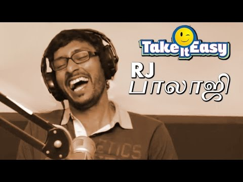 RJ பாலாஜி - Balaji Ultimate Collection