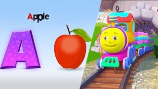 Abc Phonics song | Learning Numbers and Colors for kids | Nursery Rhymes and Kids Songs