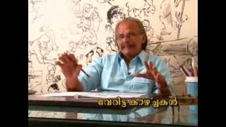 Artist Kitho - Veritta Kazchakal by Kairali TV / Part 02 - 03