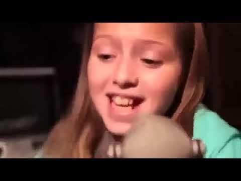 Lagu Anak Anak - Penyanyi ASLI Film Kartun 'Masha And The Bear' - Cegukan