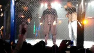 XATAR - FIGHT NIGHT Rap meets cage fight 03 (Alles oder Nix)