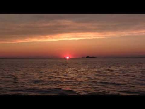 Sunrise Sunset in Atlantic Highlands