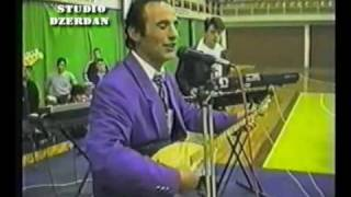 Hasan Muska-Prizren Sportska Dvorana