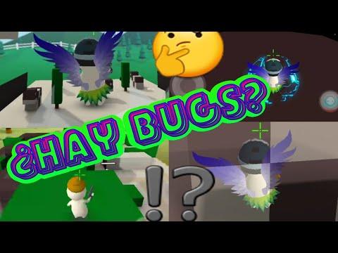 Bugs y Truco - Milkchoco