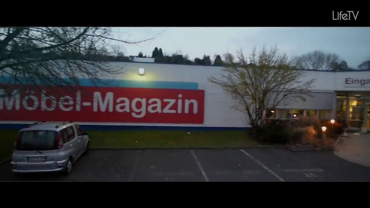 m bel magazin fritzlar video by life youtube. Black Bedroom Furniture Sets. Home Design Ideas