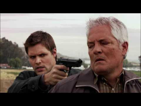 Knight Rider 2008 - S01E15 - your mom
