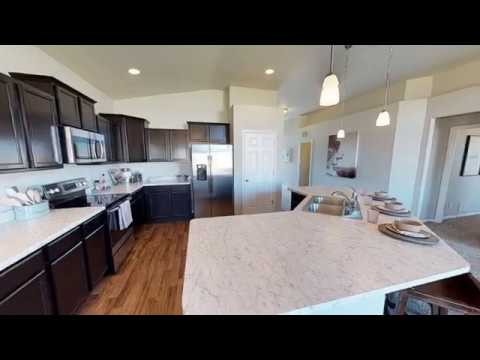 Aspen View Homes The Huntington Crawler Introduction 1