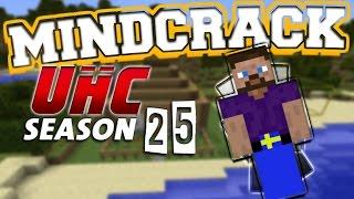 Mindcrack UHC S25 E09  Part 1