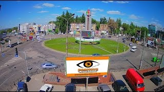 камера онлайн Кривой Рог 95 квартал