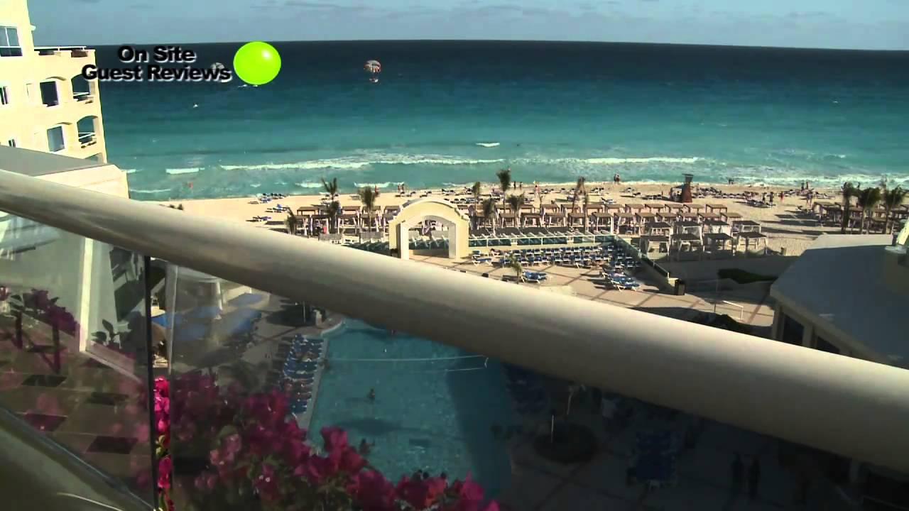 Gran Caribe Resort And Spa All Inclusive