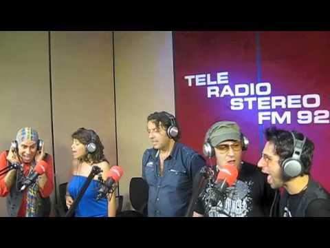 FEEL - TELE RADIO STEREO.m4v