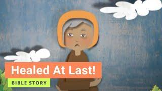 "Kindergarten Year A Quarter 2 Episode 7 ""Healed At Last!"""