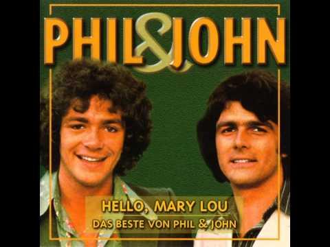 Phil & John  Marina