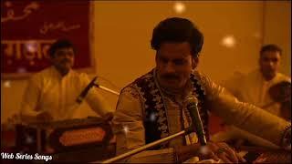 Hungama Hai Kyon Barpa Thodi Si Jo Pee Li Hai | Ghulam Ali | Manoj Bajape Ray Web Series Songs