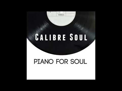 01 Calibre Soul-Summerdaze