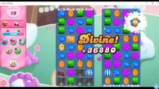 Candy Crush Saga Level -344