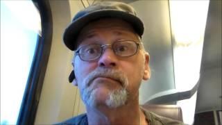train trip to Arizona