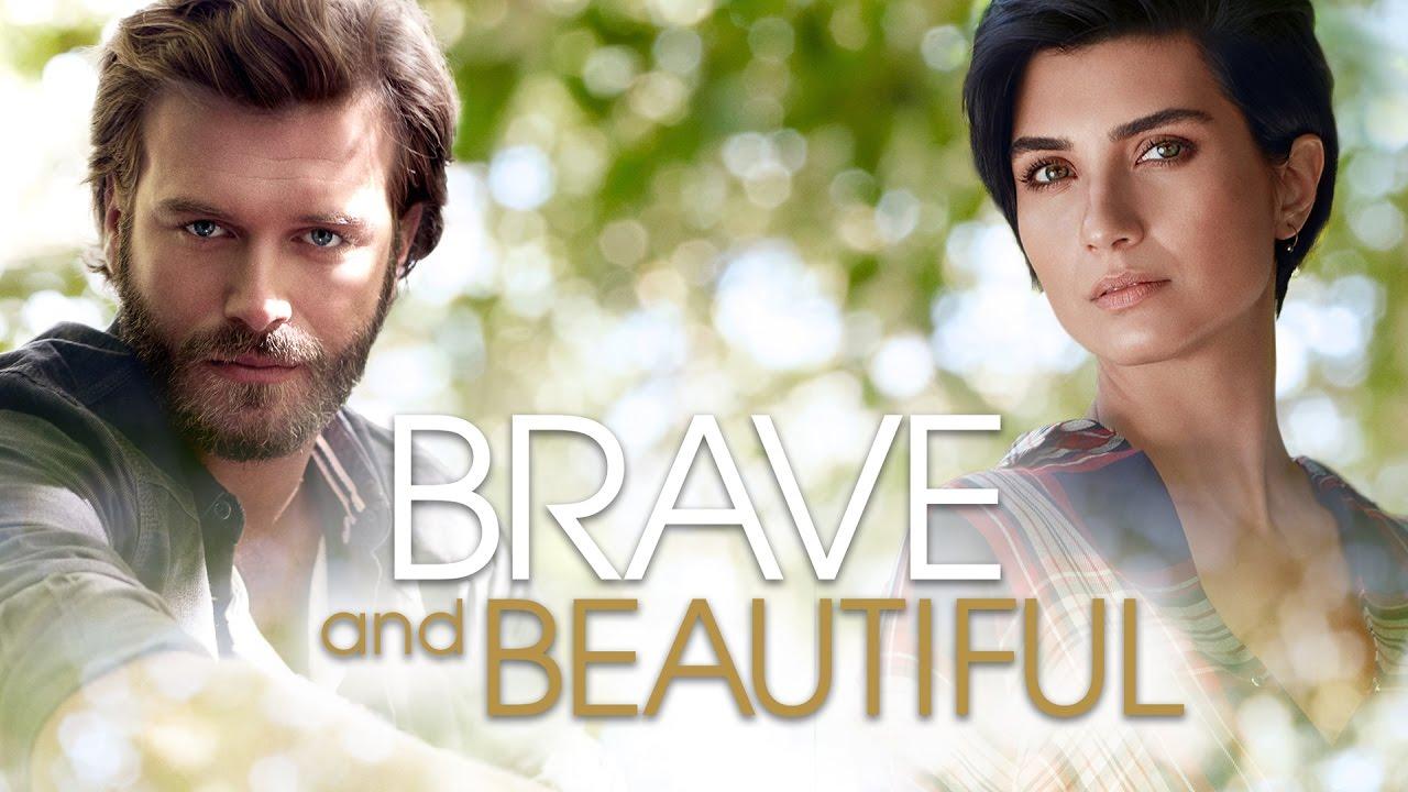 תוצאת תמונה עבור brave and beautiful