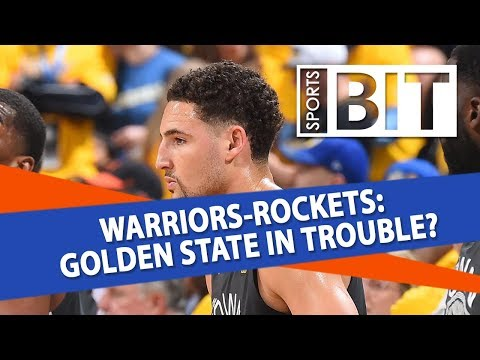 Golden State Warriors at Houston Rockets, Game 5   Sports BIT   NBA Picks