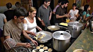 Голодающим в Венесуэле помогают волонтёры (новости)