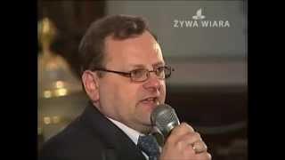 Byłem bioenergoterapeutą - Krzysztof Zielski