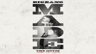 BIGBANG10 THE MOVIE -