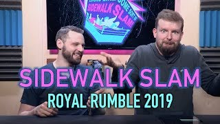 sWs Ep39 - Royal Rumble 2019