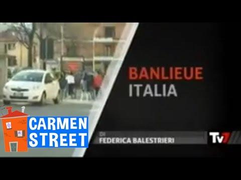 Carmen Street - Video Gallery