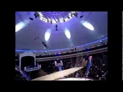 Belarus Circus 2013(Nov.17 )