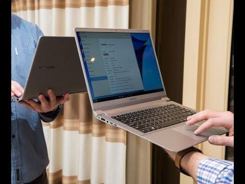 Продажа ноутбуков samsung (самсунг). В нашем каталоге вы можете ознакомиться с ценами, отзывами покупателей, подробным описанием, фотографиями и техническими характеристиками ноутбуков samsung. В интернет-магазине эльдорадо можно купить ноутбук самсунг с гарантией и.