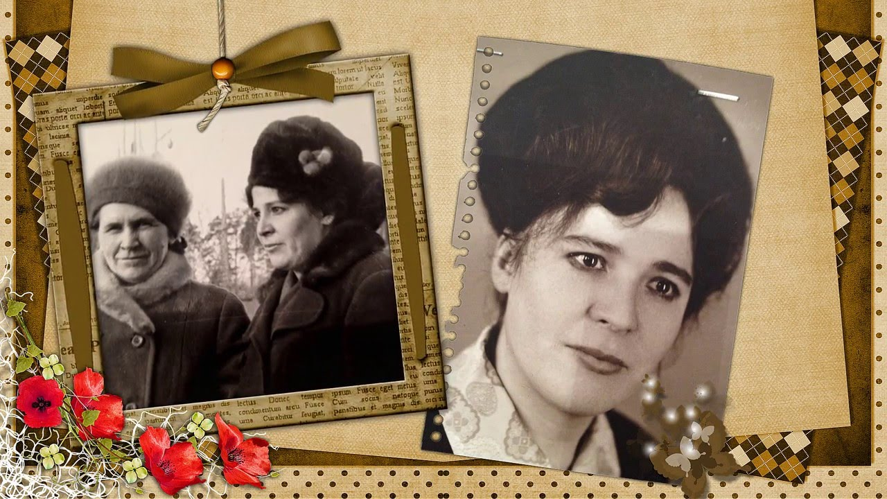 Оригинальное поздравление маме на юбилей 75 лет