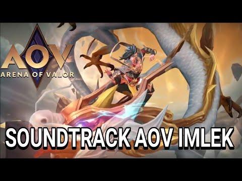 Soundtrack AoV Imlek 2019 - Garena AoV, RoV, Lien Quan