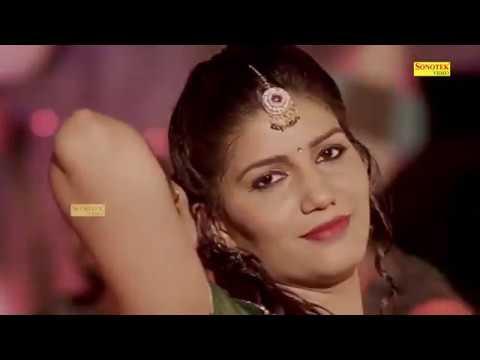 सपना चौधरी का नया तूफानी डांस देख कर आने वाला तूफान भी डर गयाDaud Ki ChhoriSapna Dance 2018