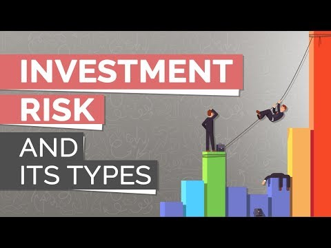 Oakmount and Partners Ltd. Investment Risk and its Types.