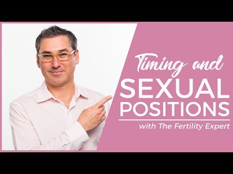 Best Timing And Ual Positions To Get Pregnant Fast
