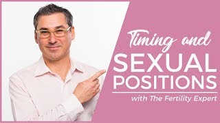 Best Timing and Sexual positions to get pregnant fast