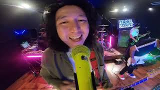Pee Wee Gaskins - Salah (Studio session)